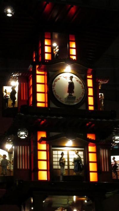 四国初上陸(*´∀`*) 松山・道後温泉の旅  No.5
