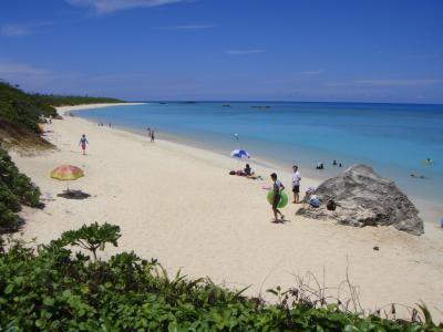 2011夏 八重山諸島への旅②