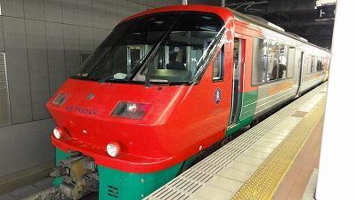 九州旅行 ~博多駅で列車撮影~