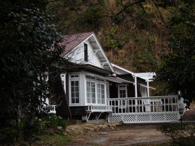 田丸邸(鎌倉市扇ガ谷2)