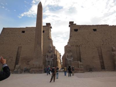 エジプト③エドフ