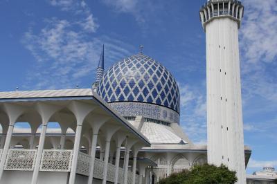 28カ国目は「マレーシア」です。大都会クアラルンプールでびびった(>_<)