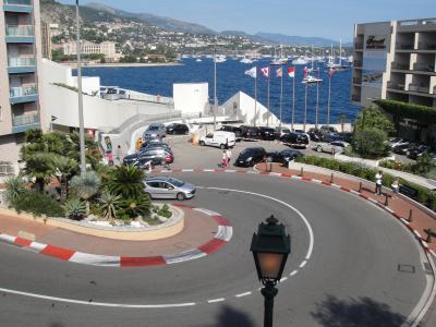 行きあたりばったり、ヨーロッパ周遊一人旅2012 Vol.57 世界中のセレブが集まる国、モナコ