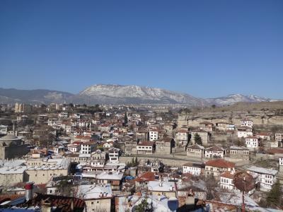 4 トルコ・エジプト旅行 5日目 イスタンブール、6日目 サフランボル