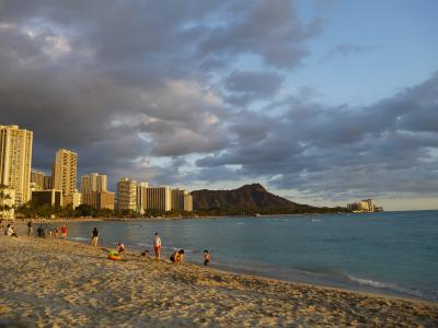 Hawaii in 2013