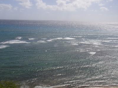 2011年11年 夫婦でハワイ旅行 4日め