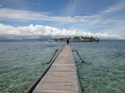 女子2人旅セブ島3泊4日弾丸ツアー☆グルメと海とスパを楽しむ旅♪