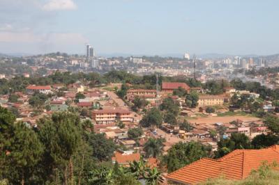 30ヶ国到達記念旅行 in ウガンダ&ルワンダ ウガンダ編②(世界遺産Kasubi・Tomb)