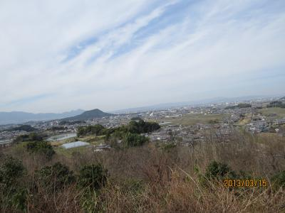 2013年 奈良寺社めぐり 5