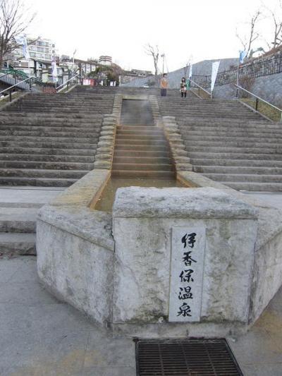 高崎&伊香保【温泉とお寺めぐり】