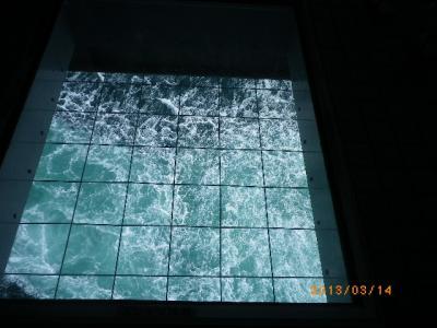 鳴門の渦の道で渦潮を堪能し、藍の館と阿波踊りの徳島を訪ねる