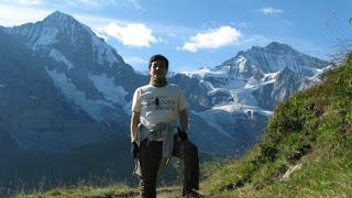スイスで無賃乗車をしたら