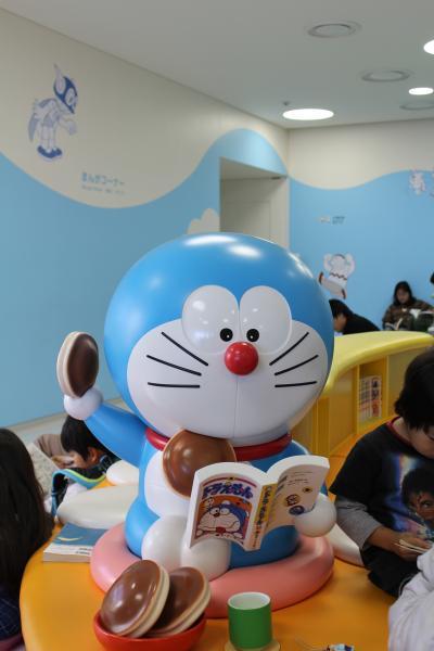 川崎ぐるり旅【2】~大人も楽しめ何度も来たくなるミュージアム~藤子・F・不二雄ミュージアム