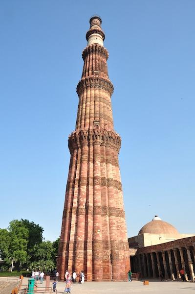 神々の国・北インド4都市周遊 ~5つの世界遺産を巡る旅~⑦