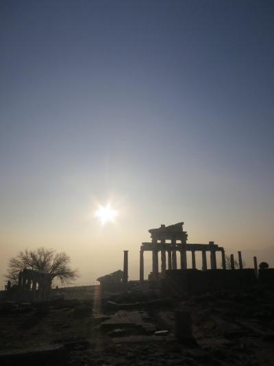 トルコの旅4/エフェソス