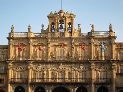 【 2013年 イベリア半島大周遊の旅 】 ~スペイン最古の学生街 サラマンカ~