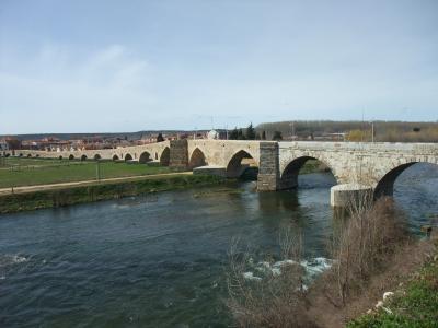 北スペインとポルトガルの旅 2 ( サラマンカ、オスピタル・オブリゴ、レオン )