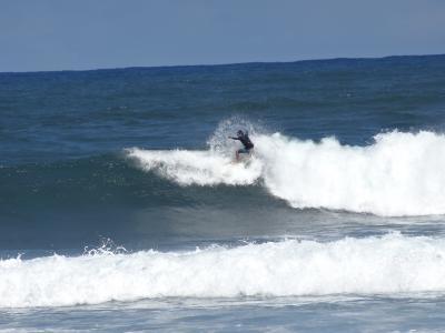2013年3月 ハワイ 6 ビーチなど