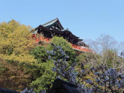 お待たせしました!この度は奈良 信貴山に行ってきました^^