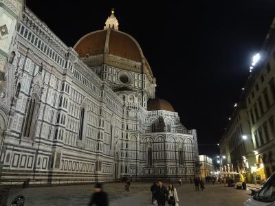 201302イタリアの旅 フィレンツェ(イタリア)①