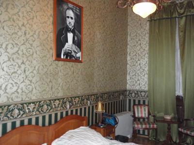 ◆2013年3月◆ハンガリー女ひとり旅(プダペスト+α) ~ホテル編~