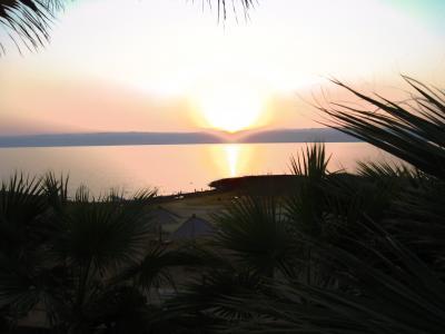 ヨルダン&ちょこっとイスラエル2012秋バックパック旅行☆(1)9/20~21成田~アブダビ~死海