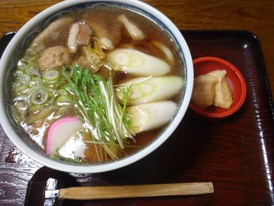 山形子連れ里帰り2013~船と麺の旅~前編