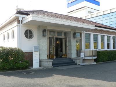 日本の旅 関西を歩く 大阪府門真市、パナソニックミュージアム 松下幸之助歴史館周辺