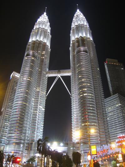 【編集中】イスラム圏の国・マレーシア