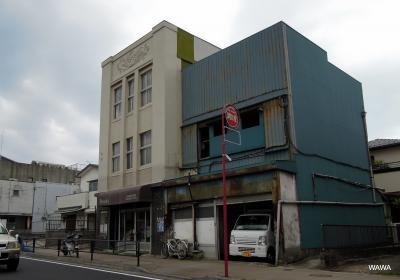 小田原の看板建築