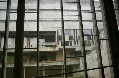 コルビジェの建物を訪ねよう 1