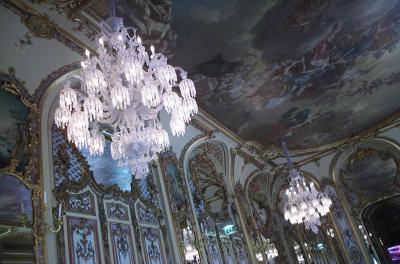 コルビジェの建物を訪ねよう 4(パリではコルビジェ訪問せず、食べてばかり?)