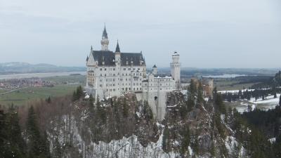 ドイツ ICE周遊