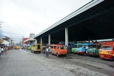 少し遅めの正月休み(フィリピン旅行2013 パート11)