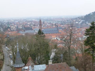 ドイツのアウトバーンを激走プロジェクト(3日目)
