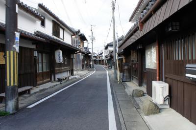 ろくに調べもせずに、和歌山に行ってきました その3(湯浅編)