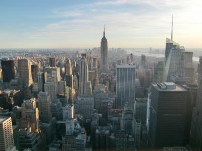 2009.09_【USA】ニューヨーク