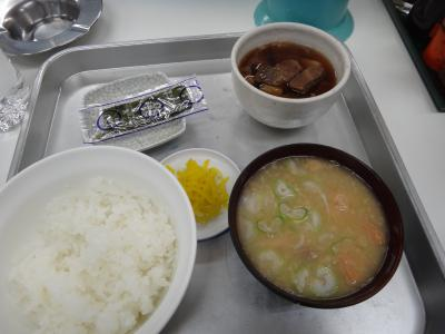 20130424 品川 食肉市場の一休食堂さん