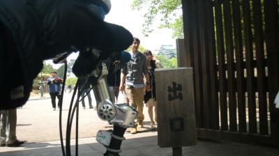 ♪13年04月27日(土)熱田神宮から名古屋城方面をポタリング【写真UL完了】