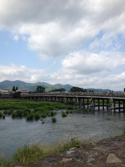京の週末 ぶらり太秦~嵯峨野散歩