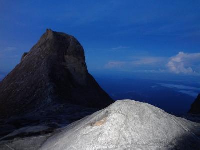 東南アジア最高峰キナバル山登山(キリマンジャロ登山訓練シリーズ)