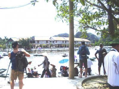 初ハノイ・ベトナム 2013年5月のGolden Weekで3泊4日の旅 ②
