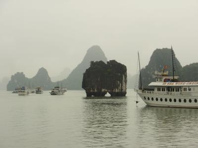 初ハノイ・ベトナム 2013年5月のGolden Weekで3泊4日の旅 ③