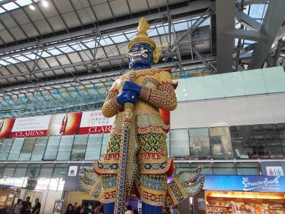 2012 Highest Asia タイ アプローチ編