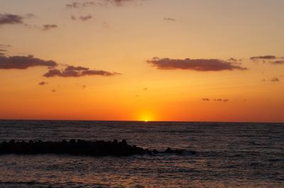 2013年 大好きだよ!新島GWツアー&式根島+神津島付