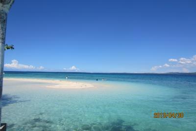2013GW☆ジンベイに会いにセブ島へ