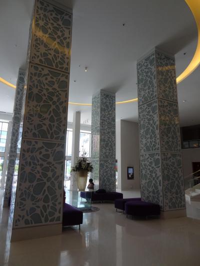 2013年GW ビジネスクラスで行くホーチミン&ランコー 2 ~モーベンピック ホテルサイゴン~