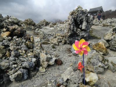 2013年GW 下北・津軽の旅 第1~2日 下北半島(恐山・・・)