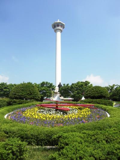 2012年GW 韓国周遊の旅 (6)釜山