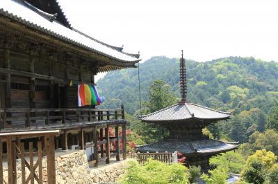 一乗寺(兵庫県加西市) 西国三十三か所第二十六番霊場参拝